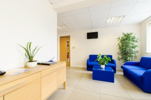 Serviced Offices in Chatham