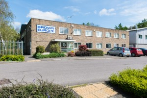 Serviced Offices Chatham